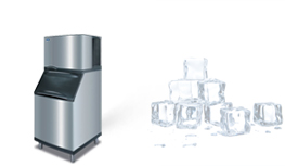 Refurbished Ice Machines
