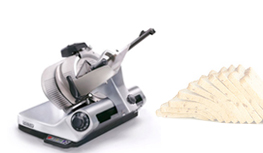 Used Slicers