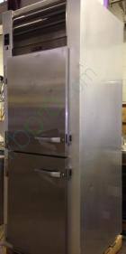 Traulsen Half Door Reach-In Refrigerator